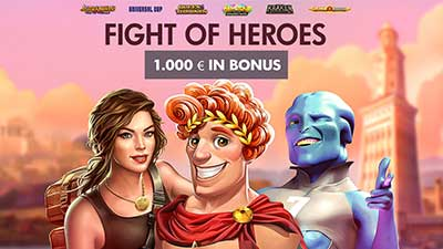 fightofheroes
